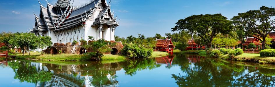 Bankok + Pattaya