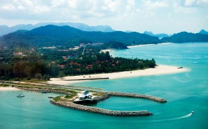 Aerial-View-Langkawi-Island-Malaysia