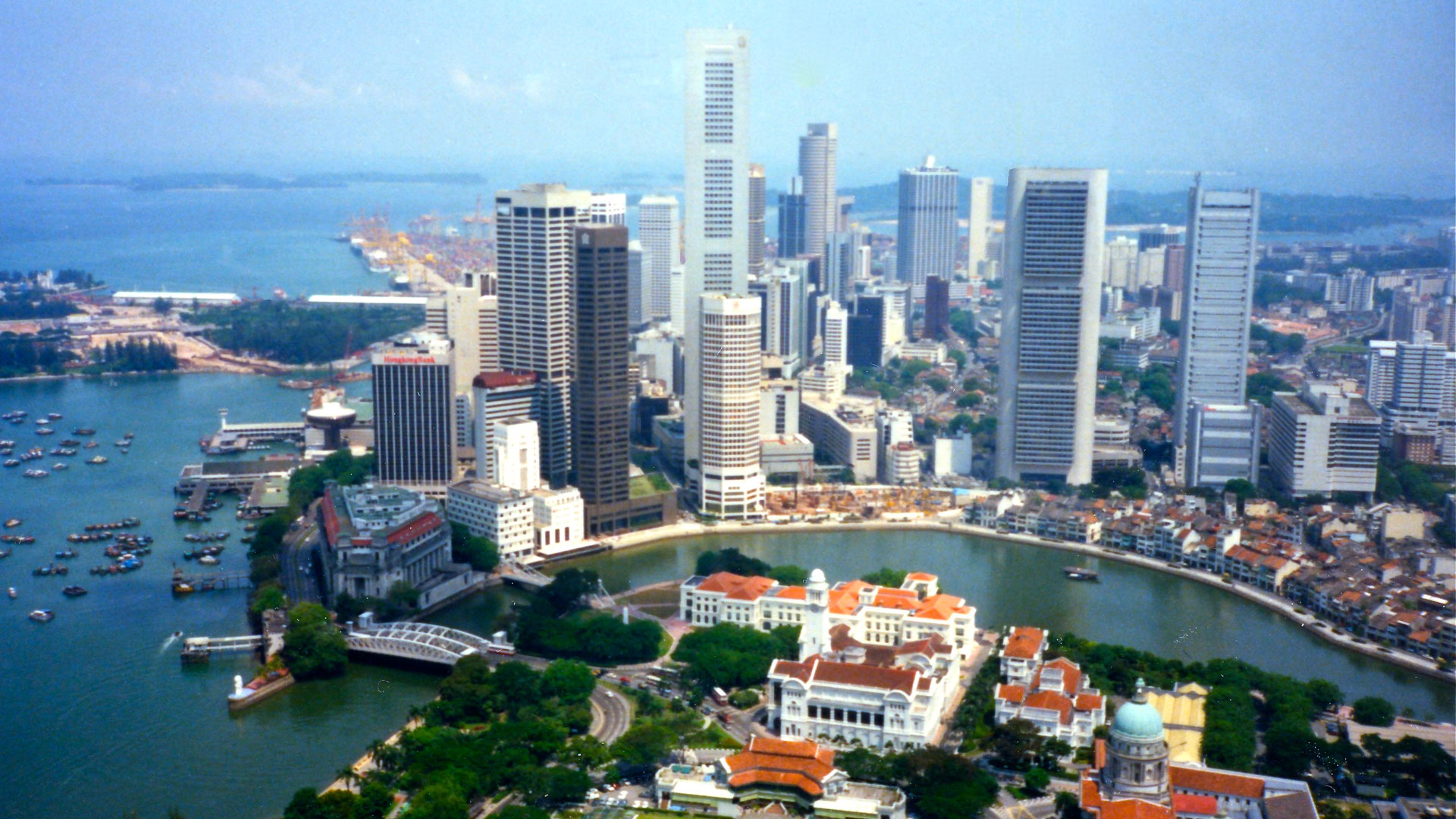 panorama-Merlion-Park-Singapore-tourism-destination-Singapore (1)